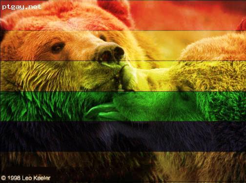 So pra bears,acima dos 30anos!